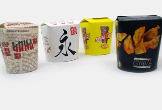 Iögonfallande förpackningslösningar i absolut god kvalité för att väcka konsumenternas uppmärksamhet. Förpackningar med tryck